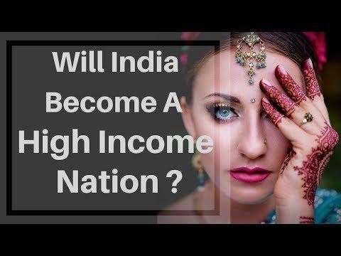 Will India become an economic superpower- Karolina Goswami