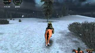 Hunting Unlimited 2009 Wolves Hunger