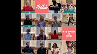 2.14.21 - Youth Sunday