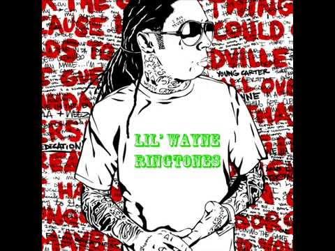Lil' Wayne Ringtones - 3 peat