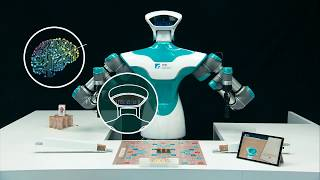 CES 2018 Innovation Awards Honoree: Intelligent Vision System for Companion Robots