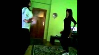 2014 Kaşarları evde kalça Show