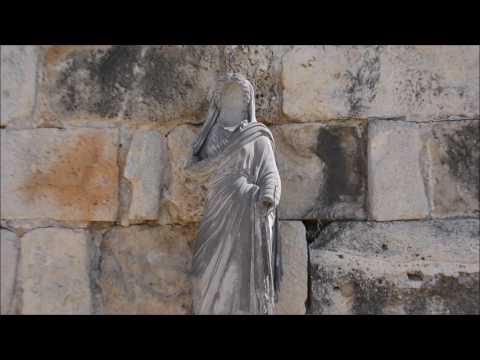 Cyprus, Salamis - Competition of Classics at Cambridge -