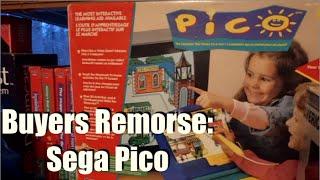 Buyers Remorse - Sega Pico