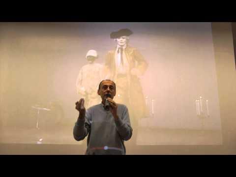 Alberto Bentoglio - Storia del teatro e dello spettacolo - Lezione del 27 Ottobre - PARTE 2