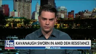 Shapiro: Dems Complained About Trump, But Their Rhetoric Now as Bad or 'Worse'