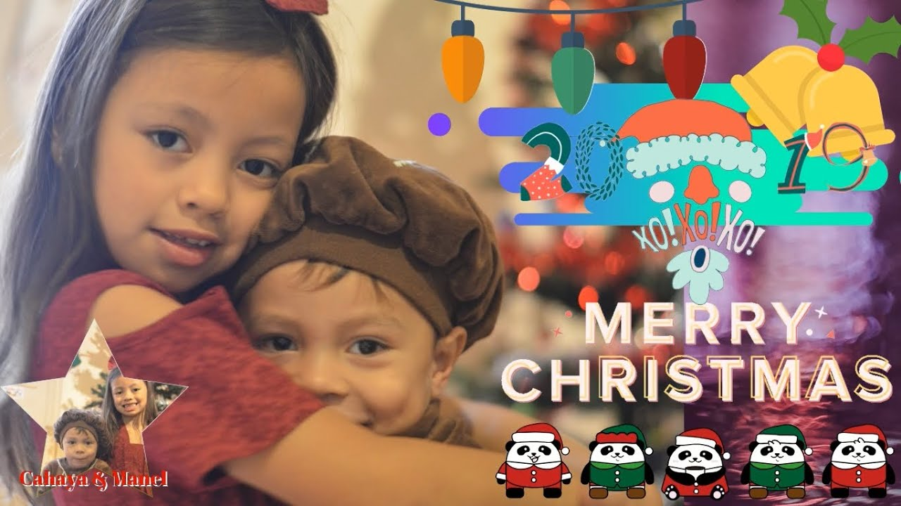 Ucapan Selamat Natal Dalam Lima Bahasa - Swedia - Inggris ...