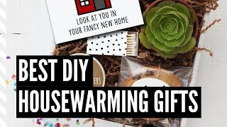 Best Diy Housewarming Gifts For Your New Neighbor