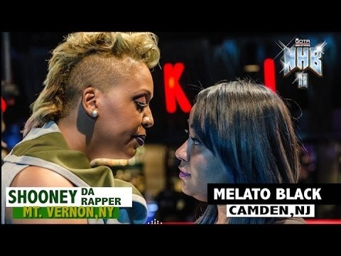 SHOONEY DA RAPPER vs MELATO BLACK QOTR presented by BABS BUNNY & VAGUE