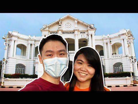 Life After Quarantine in Ipoh | Recovery MCO