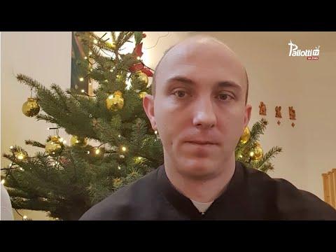 Pallotyński komentarz // Ks. Sebastian Kołodziejski SAC // 30.12.2020 //
