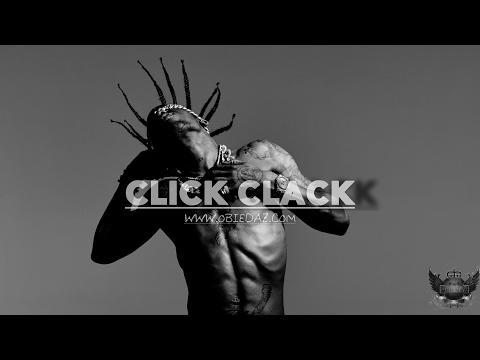 """Deep Rap Trap Beat """"Click Clack"""" FREE DOWNLOAD"""