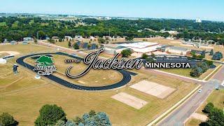 City of Jackson, MN Promo