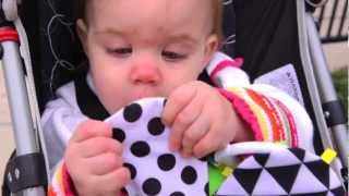 Lamaze Play and Grow Toys - Real Mom Interviews