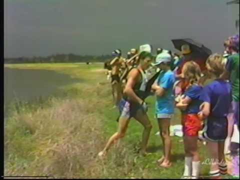 INTERNATIONAL WATER SKI TOUR 1984