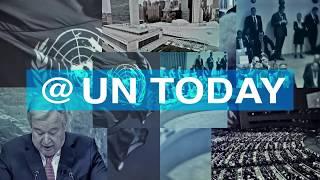 @UN Today - 9/18 thumbnail