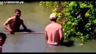 Рыбалка в Грузии. Классная рыбалка!(Рыбалка в Грузии. Классная рыбалка! Ссылка на видео: http://youtu.be/vMXVeQ0yZjc Рыбалка это не просто ловля рыбы..., 2015-08-30T22:54:24.000Z)