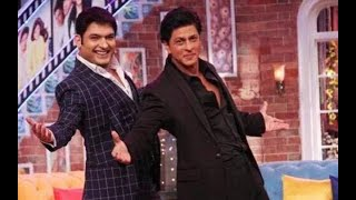 Kapil Sharma New funny comedy with Dil Wale Dulhaniya le Jayenge All Team