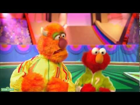 Sesame Street: Elmo The Musical -
