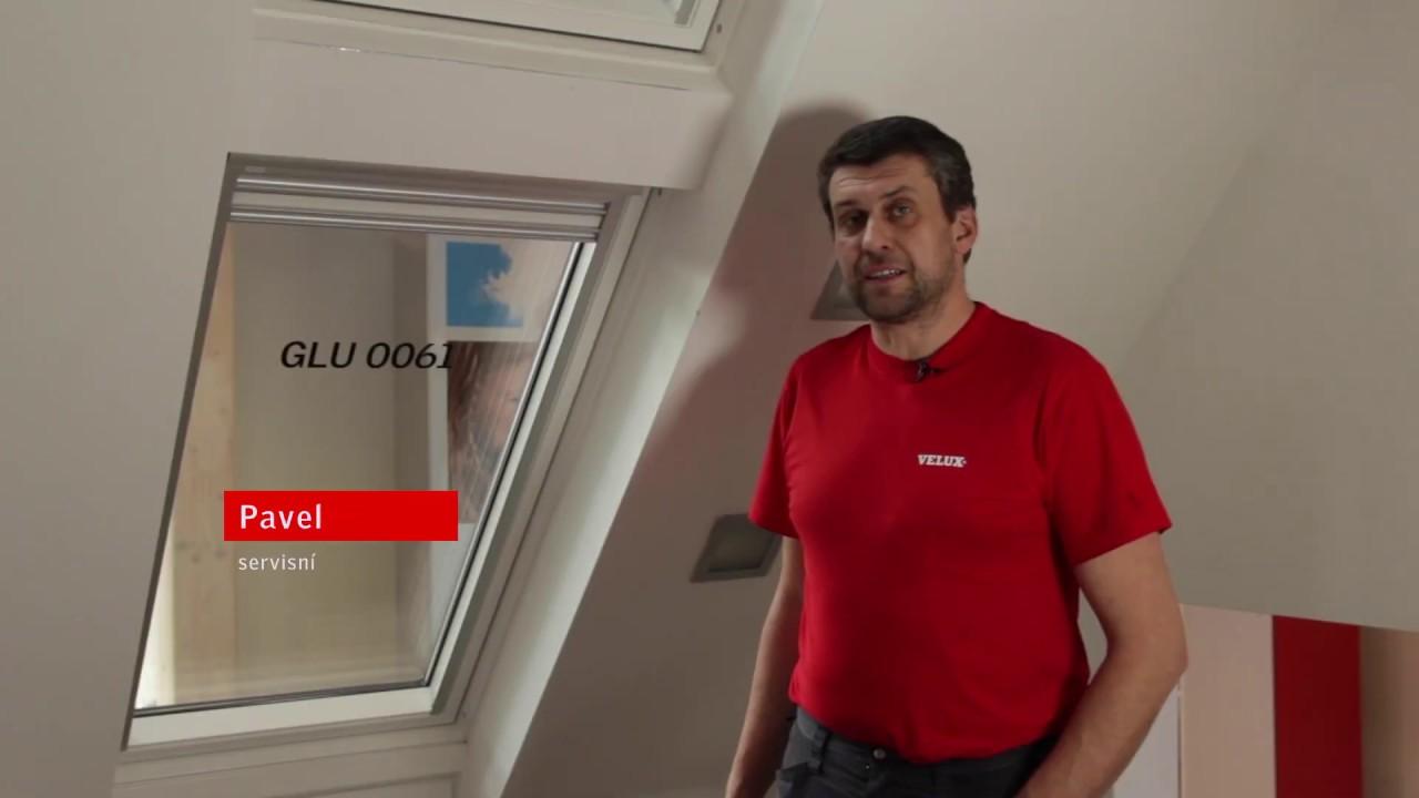 Download Montáž solárního setu VELUX KSX 100K