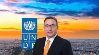 Interview with UNDP Administrator Achim Steiner