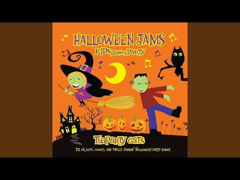 Theme From The Addams Family