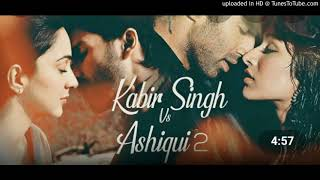 Aashiqui 2 VS Kabir Singh Mashup VDj Royal(DjRemixBeat.in)