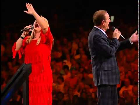 Grace Will Always Be Greater - The Hoppers at NQC 2007