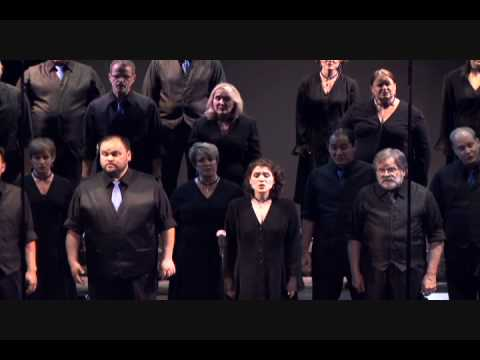 The Choral Project - Walk Down that Lonesome Road
