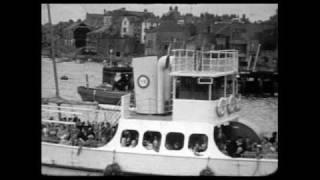 Old Bridlington and Flamborough 1950