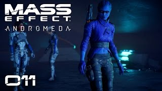 MASS EFFECT ANDROMEDA [011] [Künstliche Gravitation] [Gameplay Deutsch German] thumbnail