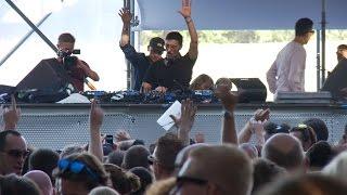 Butch [DanceTrippin] Loveland Festival DJ Set