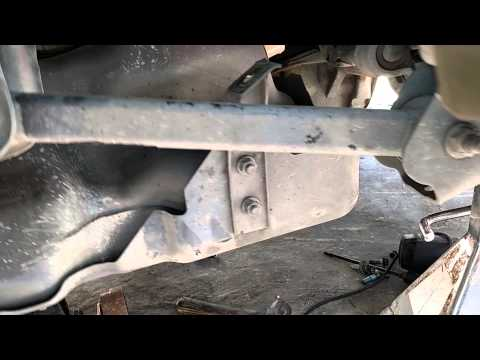 [DIAGRAM_5FD]  Jeep commander fuel tank - YouTube | 2006 Jeep Commander Fuel Filter Location |  | YouTube