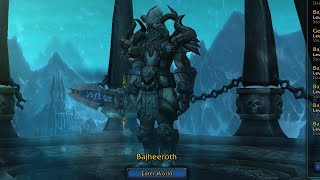 Bajheera - 340 iLvl Unholy DK / MW 2v2 Arena (Part 2) - WoW BFA 8.1 Death Knight PvP