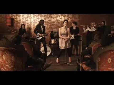 The Bamboos - 'King Of The Rodeo' feat. Megan Washington