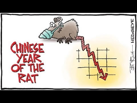 Coronavirus Fallout: China's Economy Gets Enormous Emergency Liquidity Injections & Bailouts?