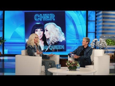 Cher Is Not A Cher Fan