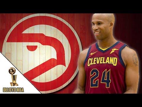 Cavs To Trade Richard Jefferson and Kay Felder To The Atlanta Hawks!?! | NBA News