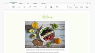видео DropEditor v2.5.0 - текстовый редактор для Joomla