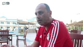 مصر العربية | عمرو أنور عن أزمة الزمالك: