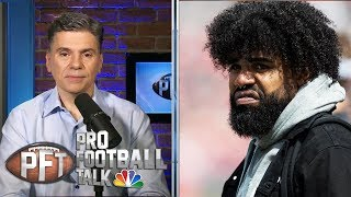 Did Jerry Jones make mistake with 'Zeke who' comment? | Pro Football Talk | NBC Sports