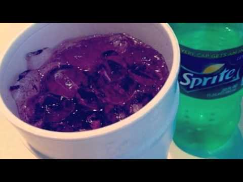 Codeine Cups (Tense and Touch)