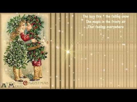It Must Have Been The Mistletoe (Our First Christmas) ༺♥༻ Barbara Mandrell