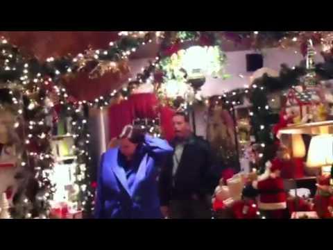 Milleridge Inn Christmas Village 2018.Village Store The Milleridge Inn Long Island Ny Christmas