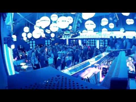 Korrdi & Space Live Mix at Sydney Club Zarzecze