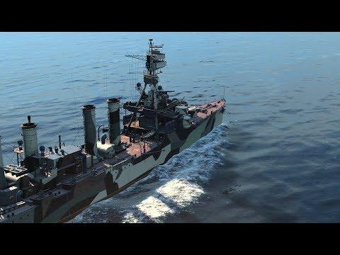 World of Warships: Murmansk - Melting Point (feat. MiaYosh)