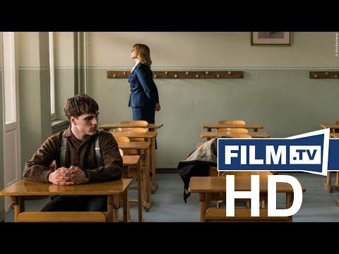 Das Schweigende Klassenzimmer Trailer