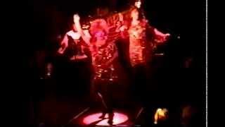 Dieta & Tulita Pepsi w/ Hurricane Summers - Disco '95 @ Complex thumbnail