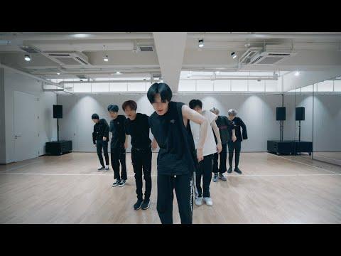 NCT DREAM 엔시티 드림 '맛 (Hot Sauce)' Dance Practice (Moving Ver.)