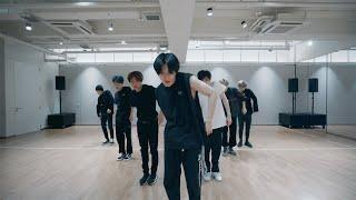 NCT DREAM 엔시티 드림 '맛 (Hot Sauce) Dance Practice (Moving Ver.)